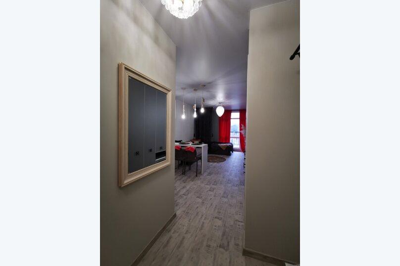 1-комн. квартира, 30 кв.м. на 4 человека, улица Гайдара, 22, Дагомыс - Фотография 3