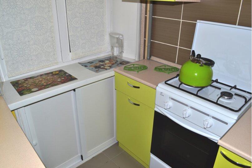 1-комн. квартира, 30 кв.м. на 2 человека, улица Сони Кривой, 45, Челябинск - Фотография 3