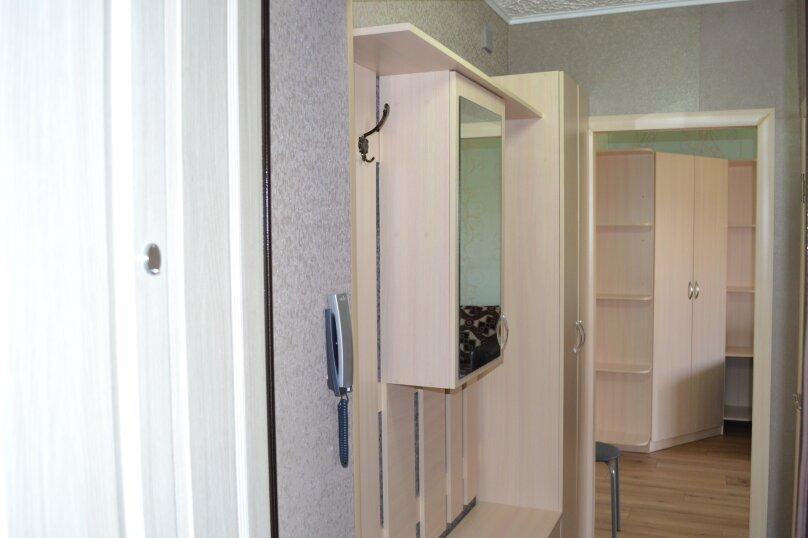 1-комн. квартира, 30 кв.м. на 2 человека, улица Сони Кривой, 45, Челябинск - Фотография 17