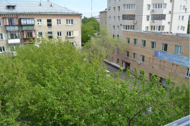 1-комн. квартира, 30 кв.м. на 2 человека, улица Сони Кривой, 45, Челябинск - Фотография 20