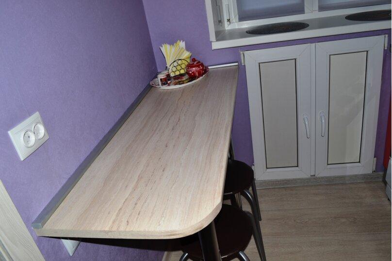 1-комн. квартира, 30 кв.м. на 2 человека, улица Сони Кривой, 47, Челябинск - Фотография 5