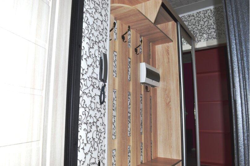 1-комн. квартира, 30 кв.м. на 2 человека, улица Сони Кривой, 47, Челябинск - Фотография 19