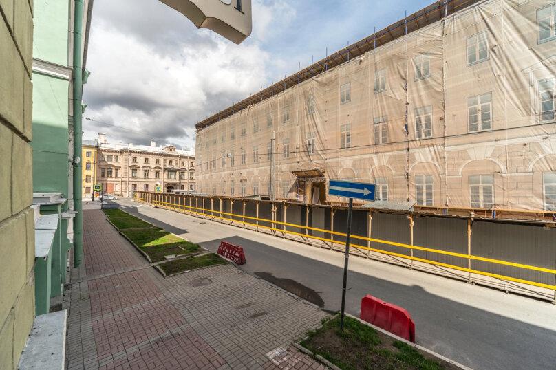 1-комн. квартира, 35 кв.м. на 4 человека, Миллионная улица, 4/1Б, Санкт-Петербург - Фотография 3