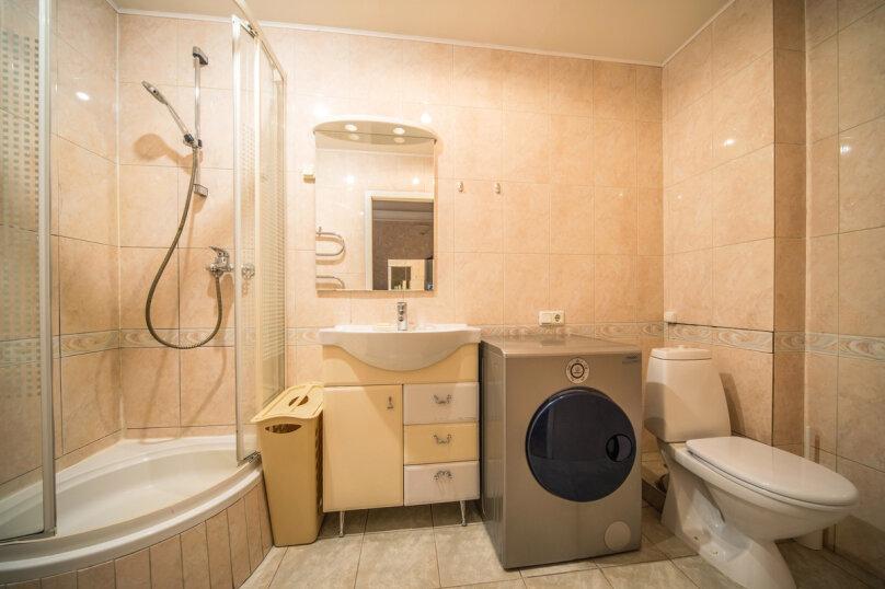 1-комн. квартира, 35 кв.м. на 4 человека, Миллионная улица, 4/1Б, Санкт-Петербург - Фотография 4