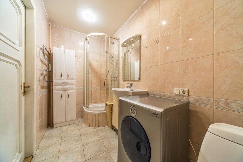 1-комн. квартира, 35 кв.м. на 4 человека, Миллионная улица, 4/1Б, Санкт-Петербург - Фотография 6