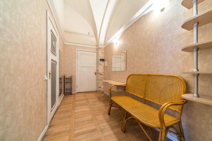 1-комн. квартира, 35 кв.м. на 4 человека, Миллионная улица, 4/1Б, Санкт-Петербург - Фотография 12