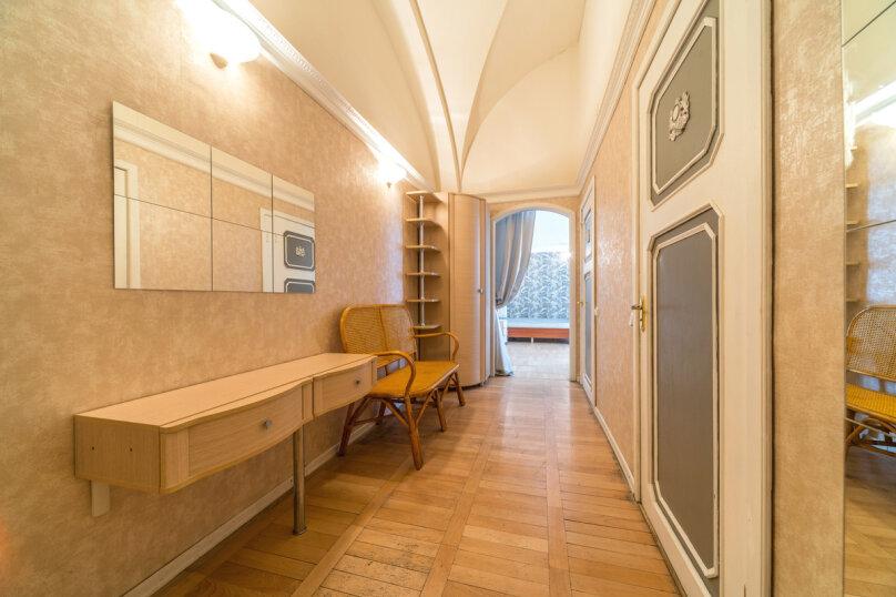 1-комн. квартира, 35 кв.м. на 4 человека, Миллионная улица, 4/1Б, Санкт-Петербург - Фотография 13