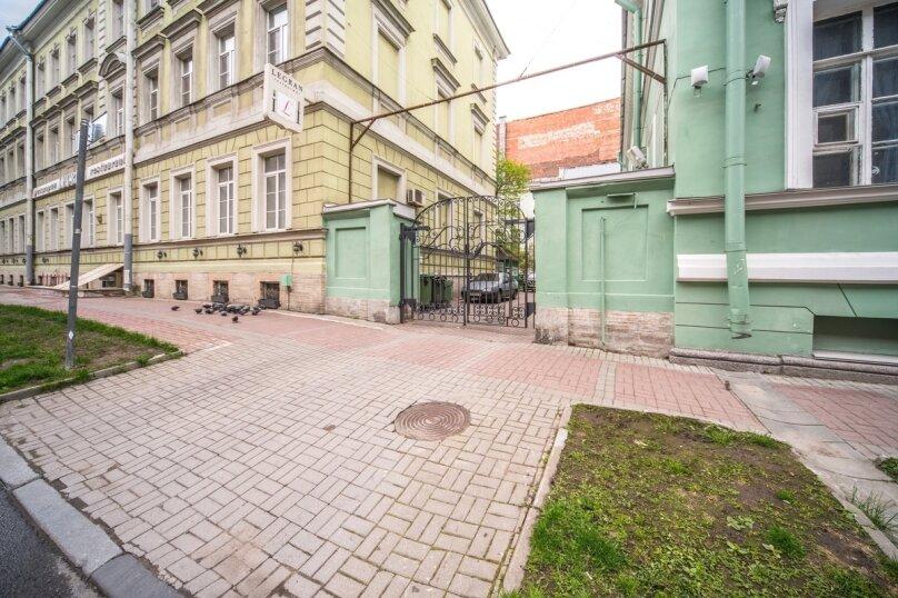 1-комн. квартира, 35 кв.м. на 4 человека, Миллионная улица, 4/1Б, Санкт-Петербург - Фотография 20