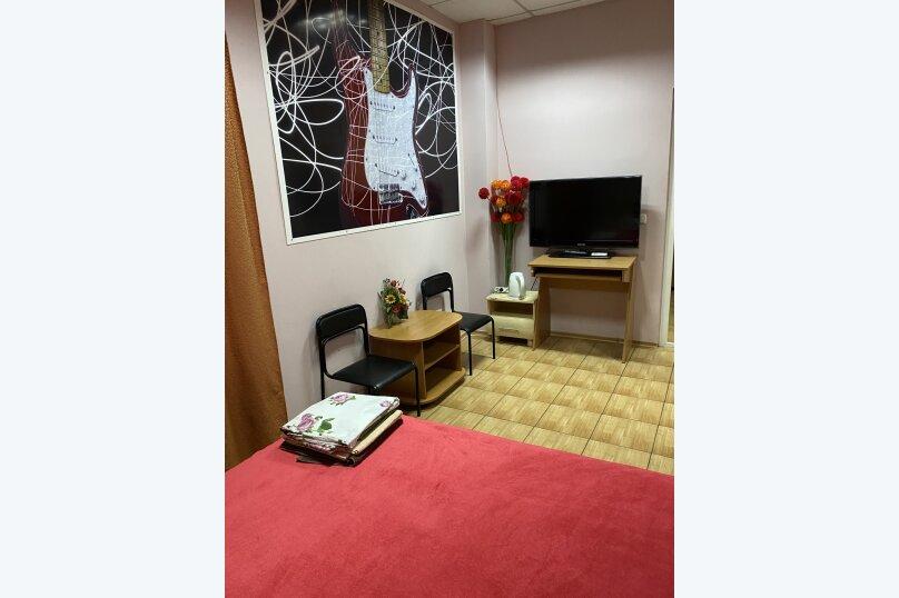 "Мини-гостиница ""ДО-РЕ-МИ"", улица Дмитрия Ульянова, 1А на 6 номеров - Фотография 27"
