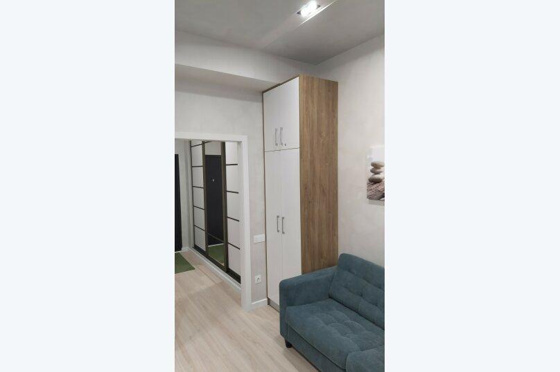1-комн. квартира, 32 кв.м. на 4 человека, Парковая улица, 7, Севастополь - Фотография 7