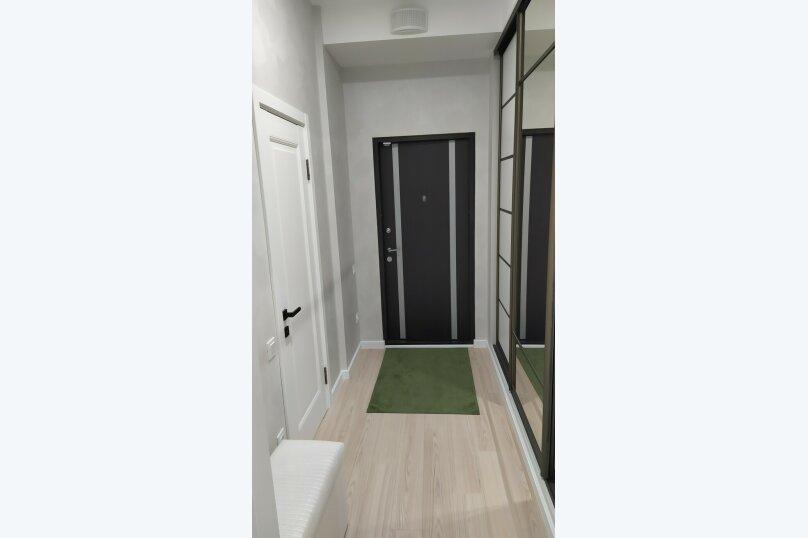 1-комн. квартира, 32 кв.м. на 4 человека, Парковая улица, 7, Севастополь - Фотография 8