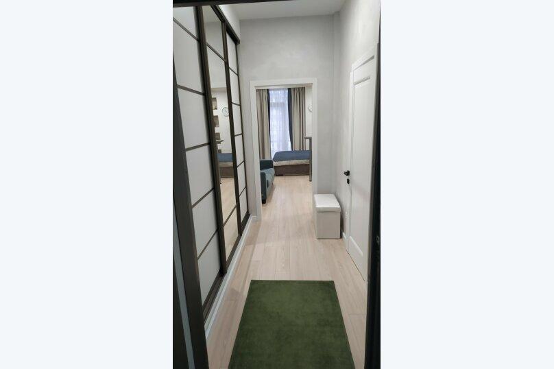 1-комн. квартира, 32 кв.м. на 4 человека, Парковая улица, 7, Севастополь - Фотография 12