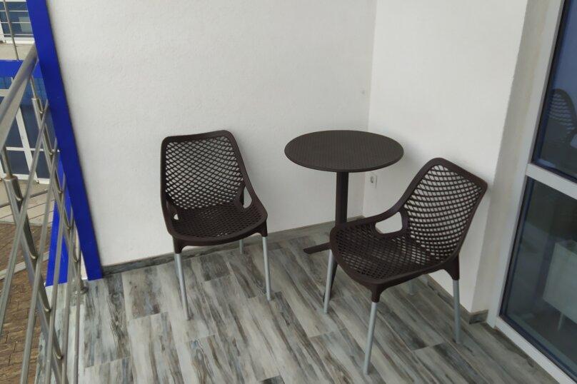 1-комн. квартира, 32 кв.м. на 4 человека, Парковая улица, 7, Севастополь - Фотография 13