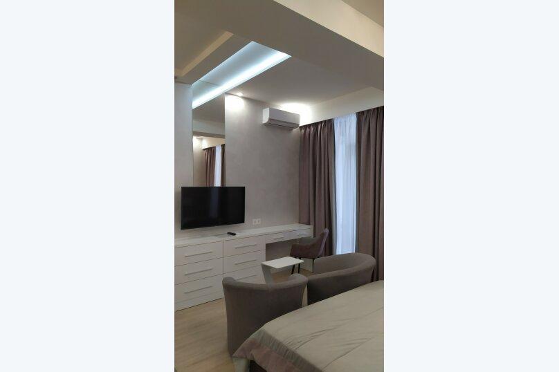 1-комн. квартира, 41 кв.м. на 4 человека, Парковая улица, 7, Севастополь - Фотография 10
