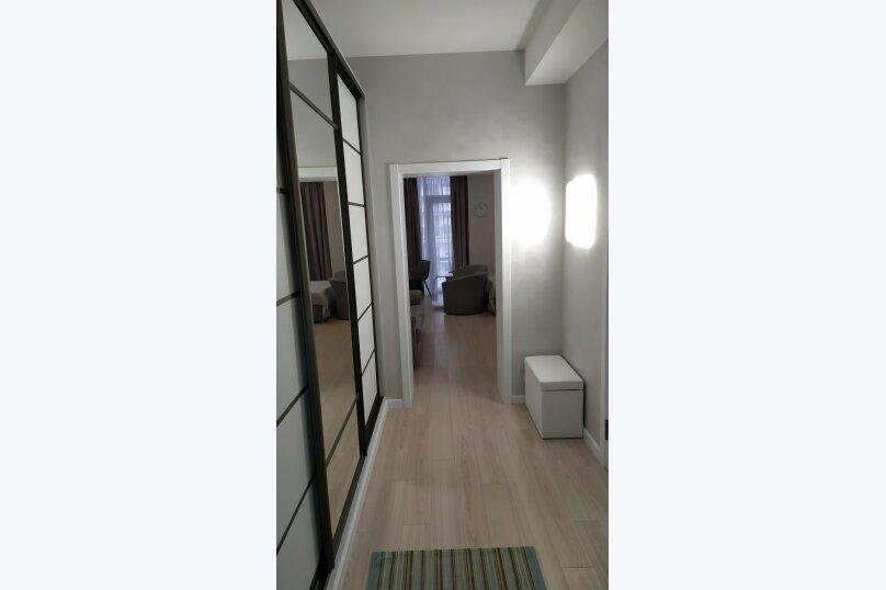 1-комн. квартира, 41 кв.м. на 4 человека, Парковая улица, 7, Севастополь - Фотография 22
