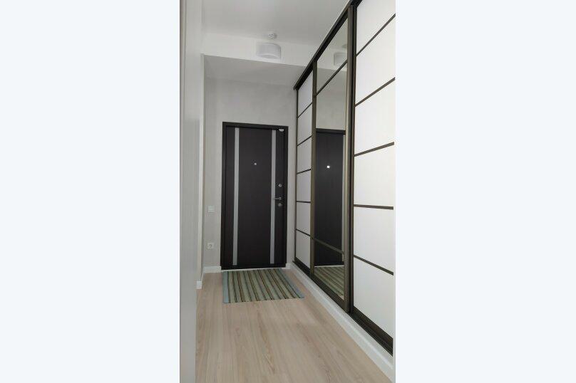 1-комн. квартира, 41 кв.м. на 4 человека, Парковая улица, 7, Севастополь - Фотография 24