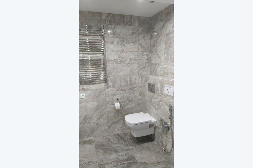 1-комн. квартира, 41 кв.м. на 4 человека, Парковая улица, 7, Севастополь - Фотография 26