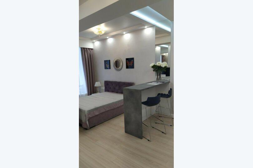 1-комн. квартира, 41 кв.м. на 4 человека, Парковая улица, 7, Севастополь - Фотография 30