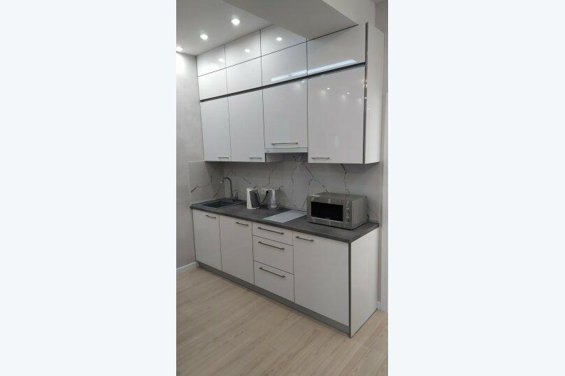 1-комн. квартира, 41 кв.м. на 4 человека, Парковая улица, 7, Севастополь - Фотография 31