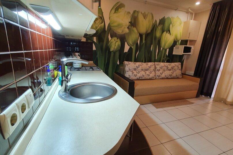 1-комн. квартира, 64 кв.м. на 4 человека, улица Павла Дыбенко, 20, Севастополь - Фотография 12