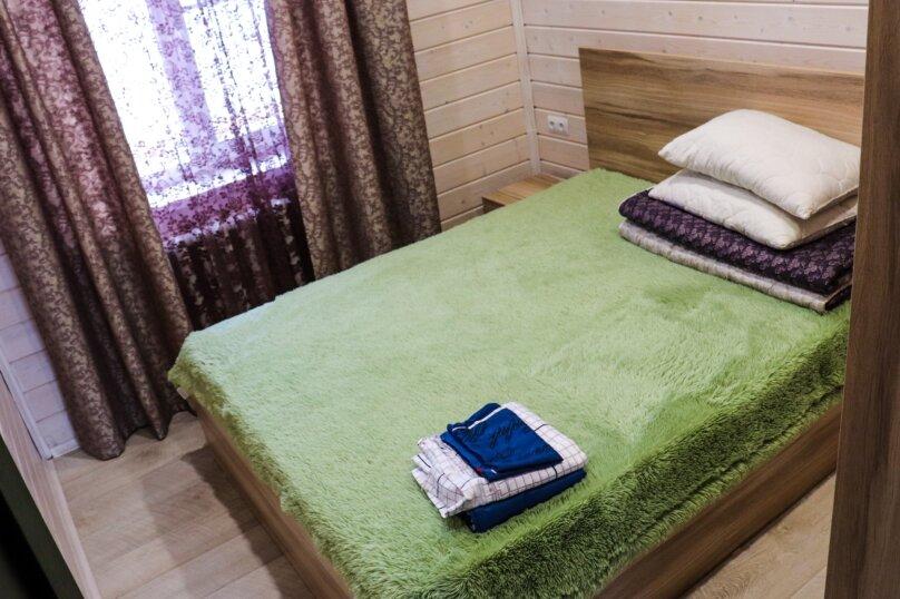 Бунгало на банном на 6 человек, 1 спальня, Курортная улица, 35, Банное - Фотография 3