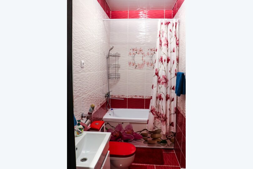 Бунгало на банном на 6 человек, 1 спальня, Курортная улица, 35, Банное - Фотография 6