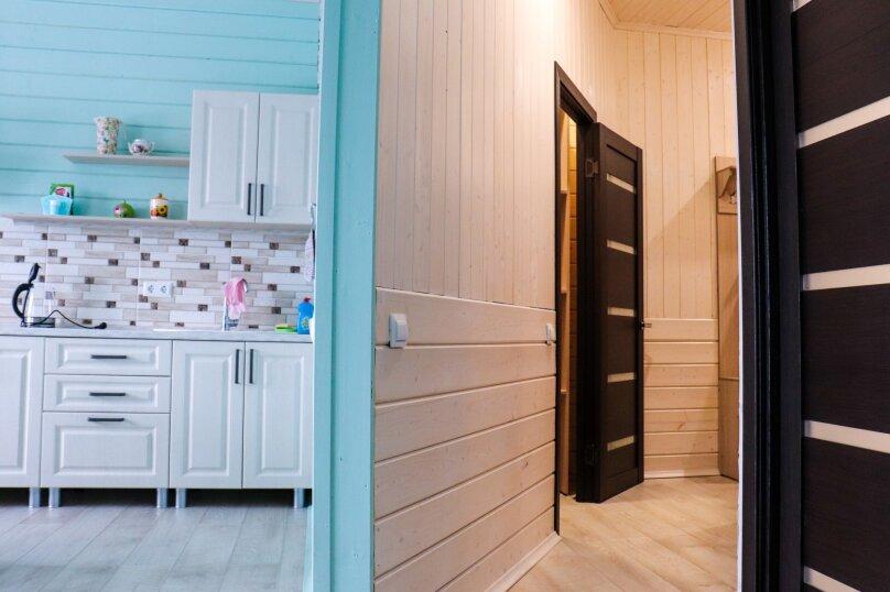Бунгало на банном на 6 человек, 1 спальня, Курортная улица, 35, Банное - Фотография 7