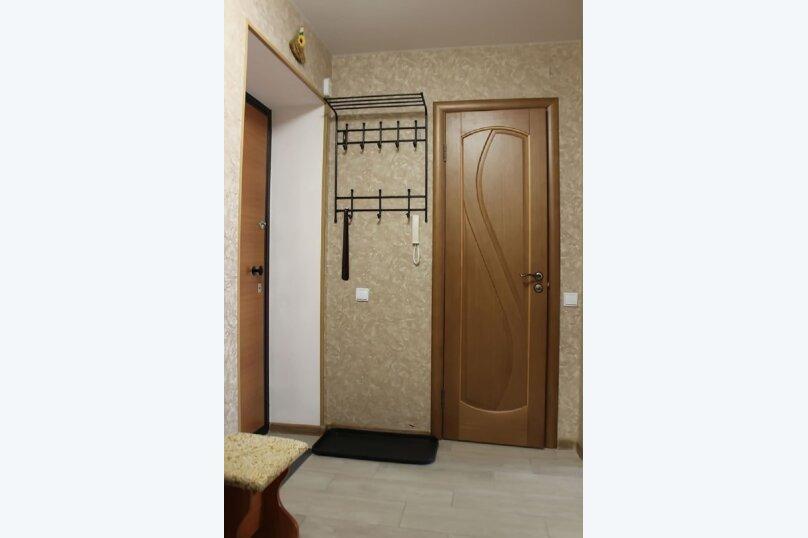 2-комн. квартира, 50 кв.м. на 4 человека, улица Льва Толстого, 20, Уфа - Фотография 23