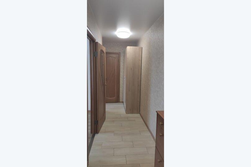 2-комн. квартира, 50 кв.м. на 4 человека, улица Льва Толстого, 20, Уфа - Фотография 24