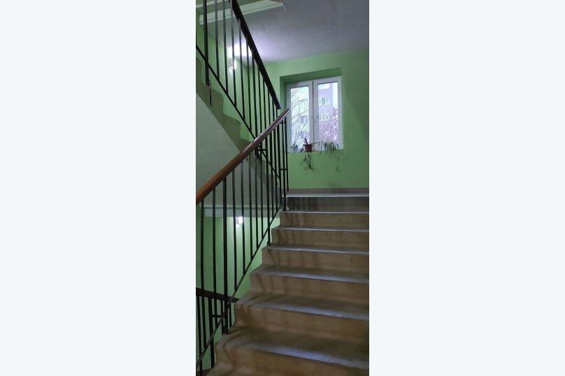 2-комн. квартира, 50 кв.м. на 4 человека, улица Льва Толстого, 20, Уфа - Фотография 26