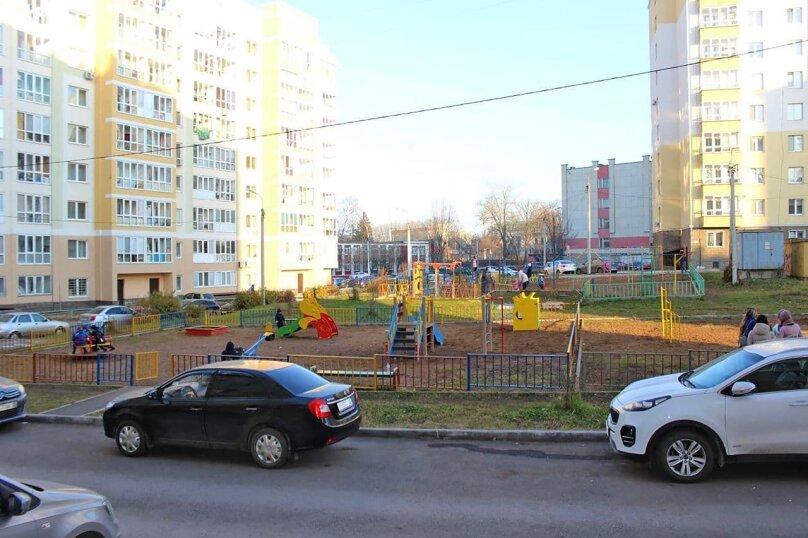 2-комн. квартира, 50 кв.м. на 4 человека, улица Льва Толстого, 20, Уфа - Фотография 28