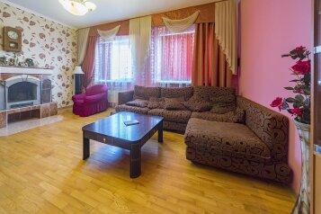 Дом, 200 кв.м. на 10 человек, 4 спальни, Усадебная улица, 16, Севастополь - Фотография 1