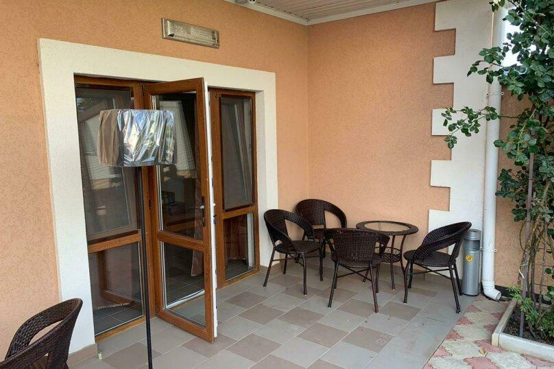 """Гостевой Дом """"Солнечная 7"""" , Солнечная улица, 7 на 17 комнат - Фотография 42"""