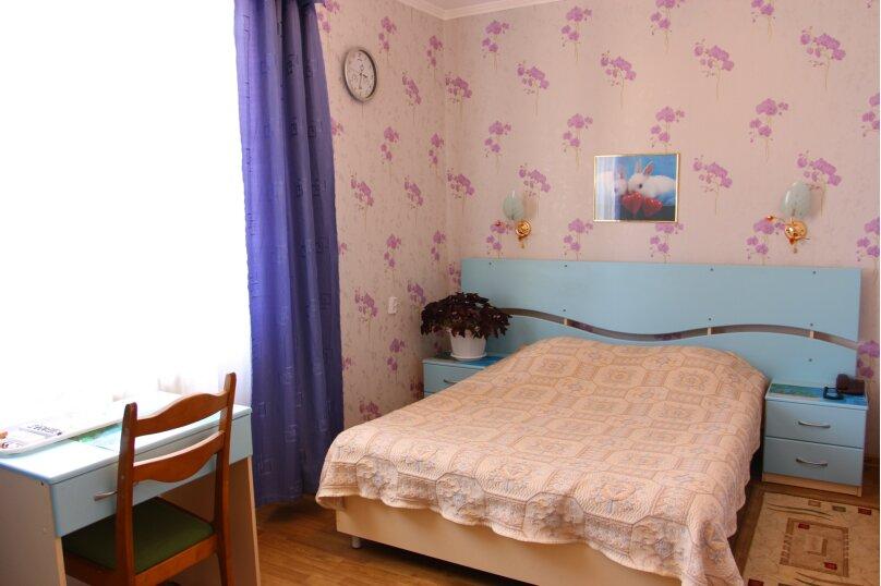 Эконом 1 кровать , Мирная улица, 23, Анапа - Фотография 1