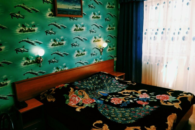"""Гостиница """"Чайка"""", Мирная улица, 23 на 19 номеров - Фотография 40"""