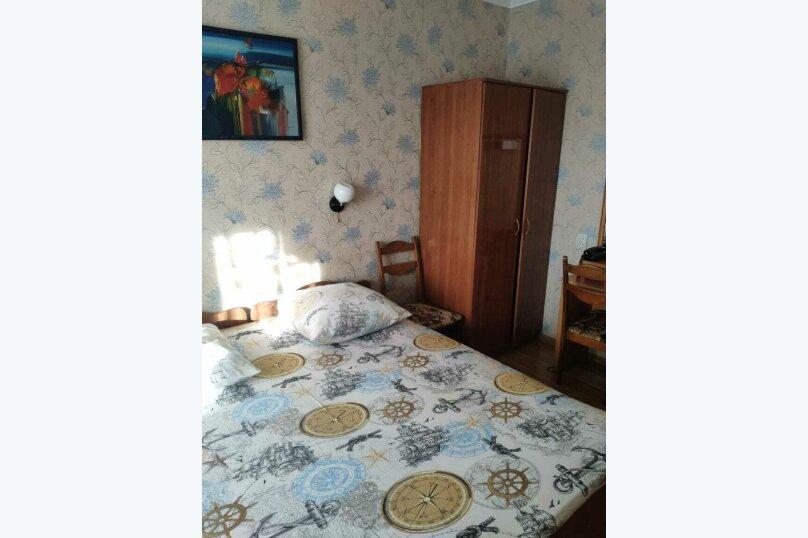 """Гостиница """"Чайка"""", Мирная улица, 23 на 19 номеров - Фотография 43"""