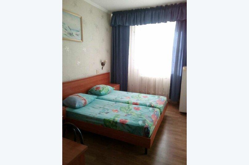 Эконом 2 кровати , Мирная улица, 23, Анапа - Фотография 1