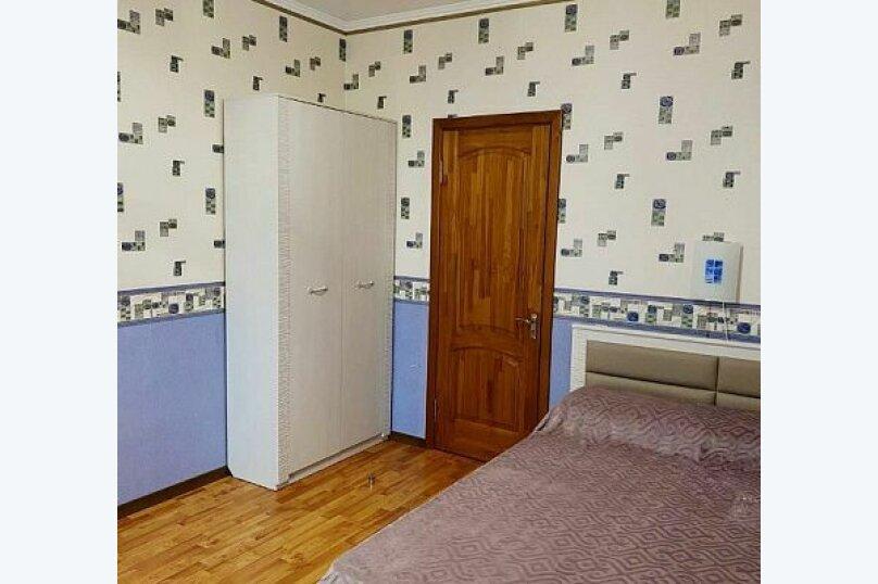 2-комн. квартира, 60 кв.м. на 6 человек, улица Дёмышева, 123, Евпатория - Фотография 3