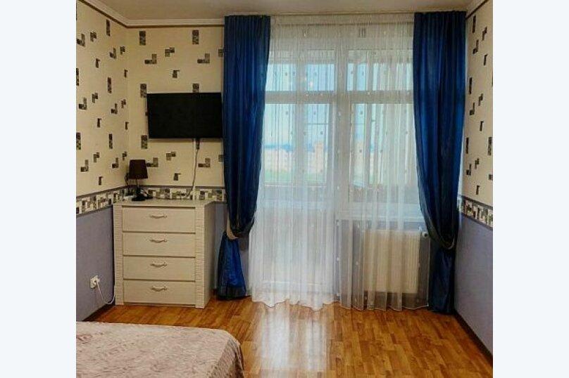 2-комн. квартира, 60 кв.м. на 6 человек, улица Дёмышева, 123, Евпатория - Фотография 4