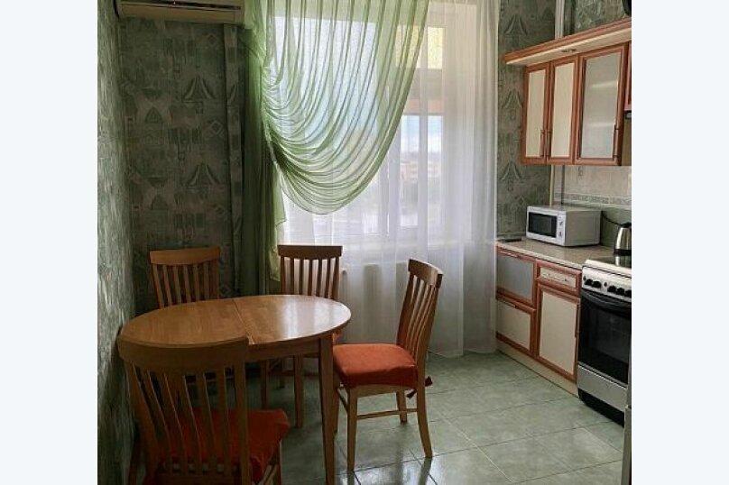 2-комн. квартира, 60 кв.м. на 6 человек, улица Дёмышева, 123, Евпатория - Фотография 5