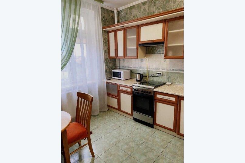 2-комн. квартира, 60 кв.м. на 6 человек, улица Дёмышева, 123, Евпатория - Фотография 6