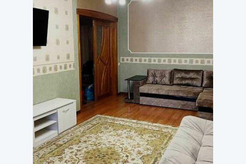2-комн. квартира, 60 кв.м. на 6 человек, улица Дёмышева, 123, Евпатория - Фотография 11
