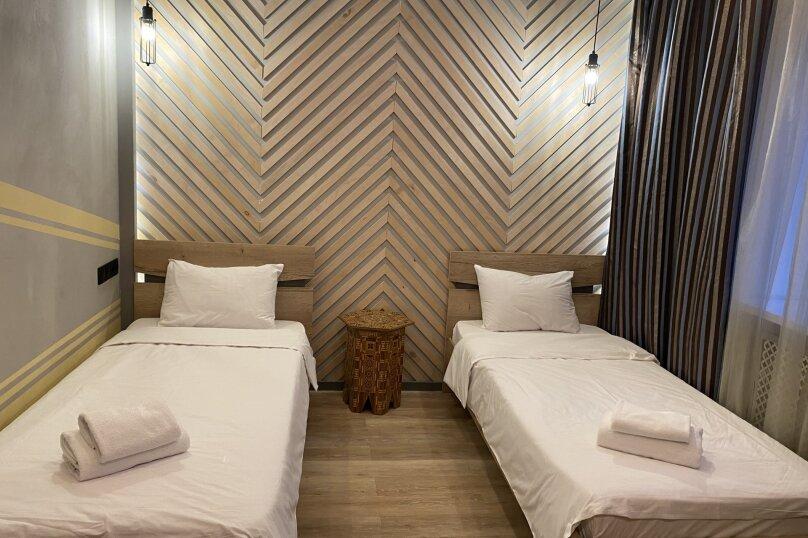 """Отель """"The 7 Dreams"""", 3-й проезд Перова Поля, 8 на 17 номеров - Фотография 4"""