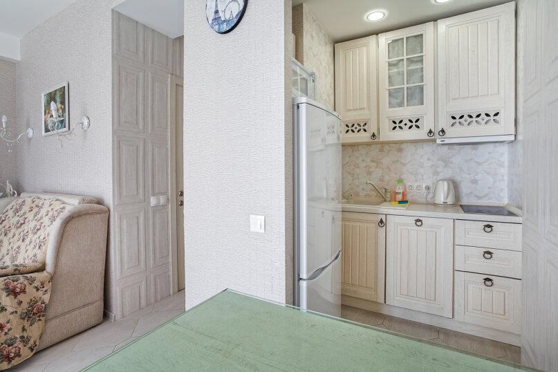 1-комн. квартира, 32 кв.м. на 4 человека, Виноградная улица, 1Е, Ливадия, Ялта - Фотография 5