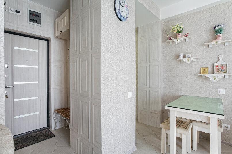 1-комн. квартира, 32 кв.м. на 4 человека, Виноградная улица, 1Е, Ливадия, Ялта - Фотография 6