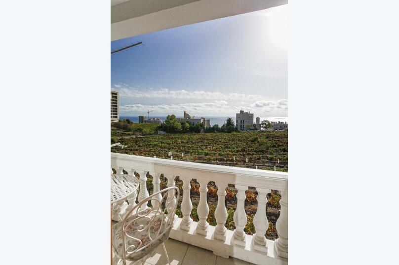1-комн. квартира, 32 кв.м. на 4 человека, Виноградная улица, 1Е, Ливадия, Ялта - Фотография 9