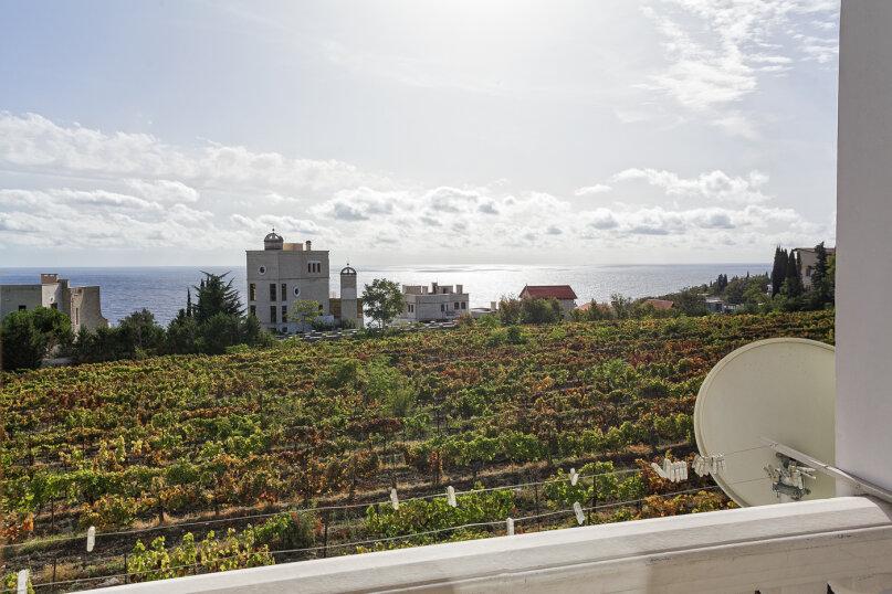 1-комн. квартира, 32 кв.м. на 4 человека, Виноградная улица, 1Е, Ливадия, Ялта - Фотография 10