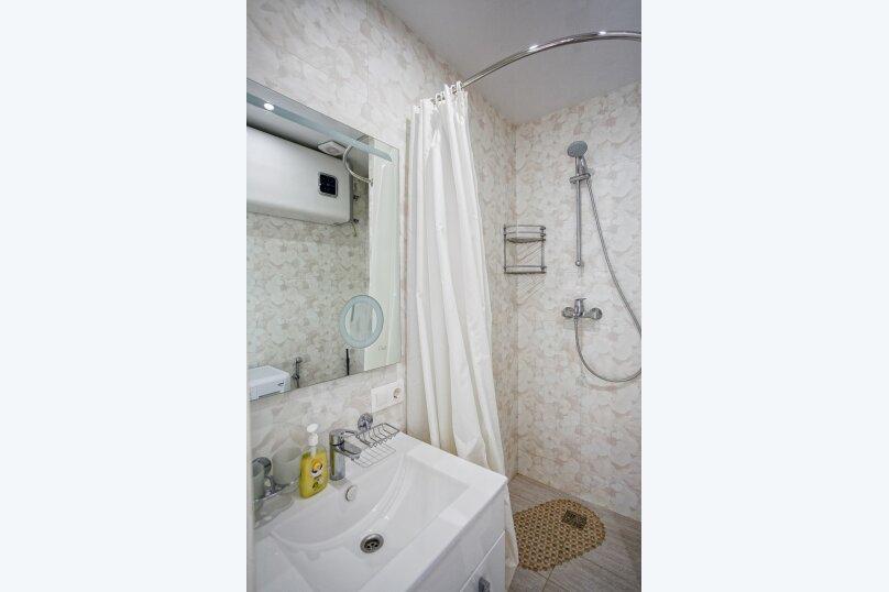 1-комн. квартира, 32 кв.м. на 4 человека, Виноградная улица, 1Е, Ливадия, Ялта - Фотография 11