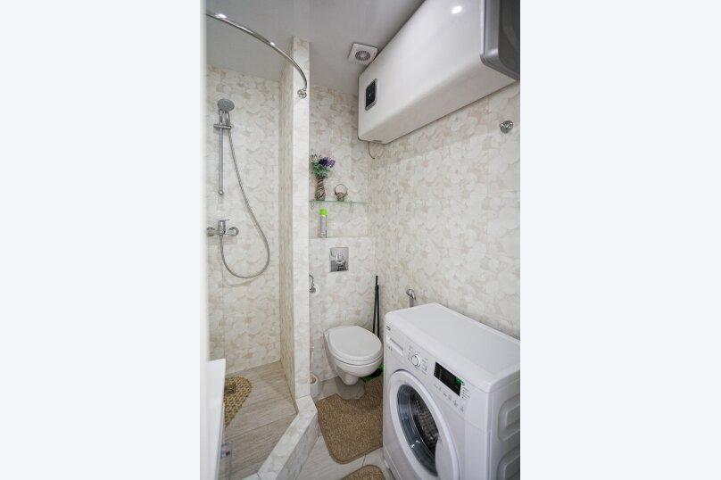 1-комн. квартира, 32 кв.м. на 4 человека, Виноградная улица, 1Е, Ливадия, Ялта - Фотография 12