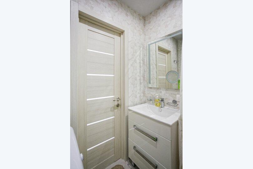 1-комн. квартира, 32 кв.м. на 4 человека, Виноградная улица, 1Е, Ливадия, Ялта - Фотография 13